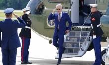 بايدن يستقبل الرئيس الأفغانيّ في 25 يونيو