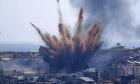 الجيش الإسرائيلي يطالب بـ2.5 مليار شيكل كتكلفة مباشرة للعدوان على غزة