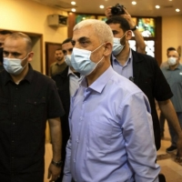 وفد إسرائيلي زار القاهرة؛ السنوار: الوضع  يتطلب مقاومة شعبية