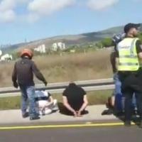 """اعتقالات في """"عملية أمنية"""" جنوب حيفا بزعم """"الضلوع بأنشطة إرهابية"""""""