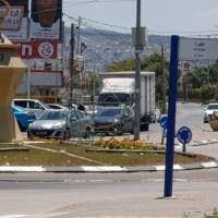 طمرة: إصرار على التصدي لمصادرة مئات الدونمات لمخطط شارع 6