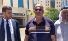 إحالة الشيخ يوسف الباز للحبس المنزلي في تل السبع للخميس المقبل