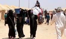 العراق: إعادة 81 ألف أسرة نازحة في 5 محافظات