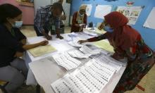 """الجزائر: اعتقال 35 شخصا بتهم """"التلاعب والتزوير"""" في الانتخابات البرلمانيّة"""