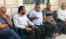 زلفة: اللجنة الشعبية تتابع قضية المعتقلين في الاحتجاجات الأخيرة