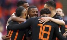 يورو 2020: هولندا تدك شباك مقدونيا الشمالية بثلاثية
