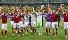 يورو 2020: النمسا تهزم أوكرانيا وتبلغ ثمن النهائي