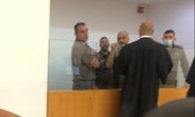 عكا: اتهام شاب عربي بمحاولة قتل مستوطن