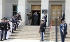 كوخافي بواشنطن: يحذر من الاتفاق النووي ويستعرض العمليات العسكرية بغزة