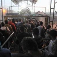 إسرائيل نهبت عشرات ملايين الشواقل من العمال الفلسطينيين