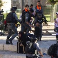 """الشرطة الإسرائيلية تستعد لقمعٍ بالبلدات العربية: """"الهدوء الحالي ظاهري وحسب"""""""