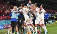 يورو 2020: الدانمارك تصعق روسيا وتبلغ ثمن النهائي