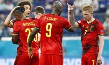 يورو 2020: بلجيكا تحقق العلامة الكاملة بالفوز على فنلندا