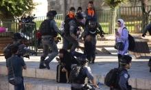 الشرطة الإسرائيلية تستعد لقمعٍ بالبلدات العربية: