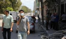 الصحة الفلسطينيّة: وفاة و204 إصابات جديدة بكورونا