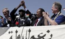 حمدوك يحذر من انقسامات في المؤسسات العسكرية السودانية