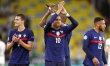 يورو 2020: فرنسا وإنجلترا تتأهلان إلى ثمن النهائي