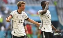 يورو 2020: ألمانيا تتلقى صفعة قوية قبل مواجهة المجر