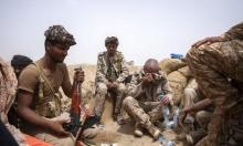 اليمن: 90 قتيلا في معارك مأرب الإثنين والثلاثاء