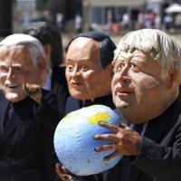 تقرير أممي: التغير المناخي سيدمر شكل الحياة خلال 30 عاما