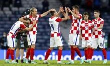 يورو 2020: كرواتيا تحصد بطاقة التأهل لثمن النهائي