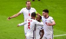 يورو 2020: إنجلترا تحسم صدارة مجموعتها بالفوز على التشيك