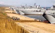 روسيا: طلقات تحذيرية إثر خرق مدمرة بريطانية للحدود قبالة القرم