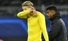 هالاند يوافق على الانتقال إلى ريال مدريد