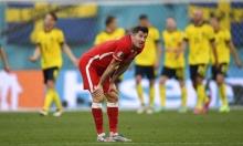 يورو 2020: السويد تطيح ببولندا وتبلغ ثمن النهائي