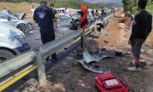 مصرع امرأة من المغار في حادث طرق
