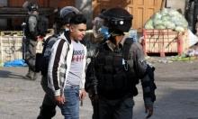 الاحتلال يعتقل 22 شخصا في الضفة بينهم فتية وأسرى محررين