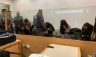 اتهام 7 أشخاص من اللد والضفة بقتل مستوطن