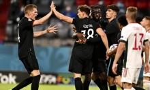 يورو 2020: ألمانيا تفلت من الخسارة وتتأهل