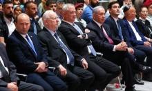 غانتس الباقي في منصبه وزيرا للأمن لم يشعر بأن الحكومة تغيرت