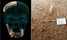 العثور على سلالة جديدة من الإنسان القديم قرب الرملة