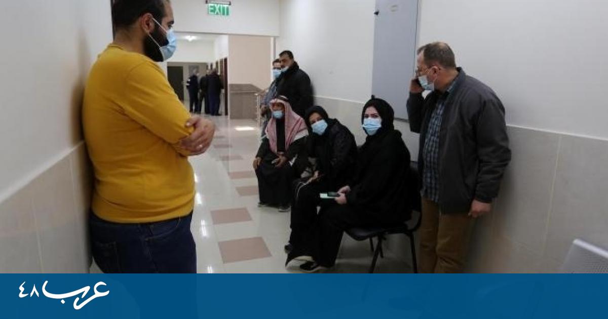 الصحة الفلسطينيّة: وفاتان و119 إصابة جديدة بكورونا