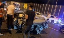 جديدة- المكر: مصرع الشاب زيدان واكد في حادث سير