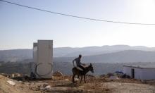 """""""التسوية"""" مع مستوطني """"أفيتار""""؛ هل صيغت بدون تنسيق مع المستوى الأمنيّ الإسرائيليّ؟"""
