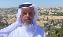 تحقيق وإبعاد لقيادي في الحركة الإسلامية المحظورة إسرائيليا عن الأقصى