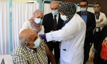 كورونا في الضفة: 20 إصابة جديدة بالطفرة الهندية وتحذيرات من انتشارها