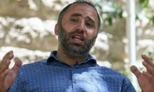 """الناشطعيسى عمرو صديق بنات: """"أنا خائف من أن أُقتل لكنّني لن أتوقف"""""""