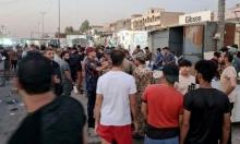العراق: إصابات في انفجار عبوة ناسفة وسط سوق شعبي شرقي بغداد