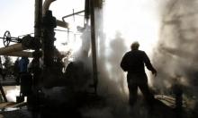 إيران: آلاف من عمال النفط ينظّمون إضرابا لتحسين رواتبهم