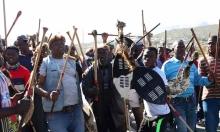 """زوما يطالب بإلغاء قرار سجنه ويصفه بـ""""الظالم"""""""
