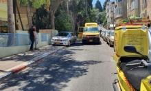 حوادث العمل: مصرع رجل سقط من علو في حيفا