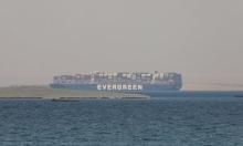 بعد أزمتها في قناة السويس: مصر تفرج عن السفينة الجانحة الأربعاء