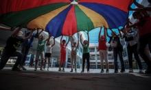 """""""أونروا"""" تطلق برامج المخيمات الصيفية لأطفال غزة"""