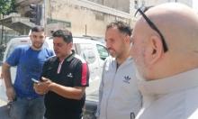 النيابة الفلسطينية تفرج عن الصحافي علاء الريماوي