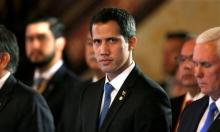 بايدن يجدد دعم واشنطن لزعيم المعارضة في فنزويلا