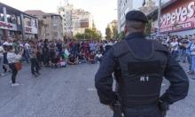 """معتقل رام الله: """"ما شاهدناه كأسرى محررين من الاحتلال أعاد لنا الذاكرة"""""""